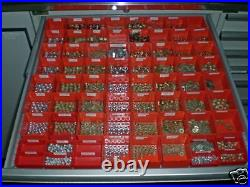 112 Plastic Boxes Drawer Dividers Toolbox Organizer Schaller Plastic Boxes