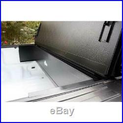 BAK BAKBox 2 Tonneau Toolbox for Chevrolet/GMC C/K Silverado/Sierra 1988-2014