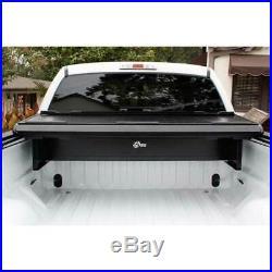 BAK BAKBox 2 Tonneau Toolbox for Chevrolet/GMC Silverado/Sierra CC 2014-2018