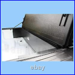 BAKBox 2 Tonneau Toolbox Industries for 2012-17 Dodge RAM 1500 withRAM Box 92201