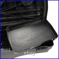 Bed Storage Box Toolbox Rear RH&LH Fit For 2007-18 Chevy Silverado GMC Sierra
