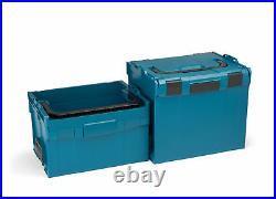 Bosch Sortimo Set LT-Boxx 272 + L-Boxx 374 limited Edition (makita style)