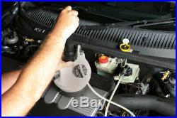 Brand New In Box Manual Brake Bleeding Tool Bleed 2 Litre Garage Workshop