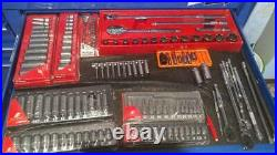Brand New Snap On Tool Box And Tools