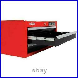CRAFTSMAN 2000 Series 26-in W x 12.25-in H x 12-in D 3-Drawer Steel Tool Chest
