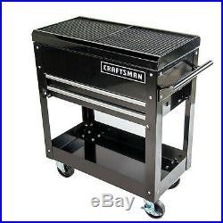 Craftsman 31-in 2-Drawer Mechanic Tool Cart NEW