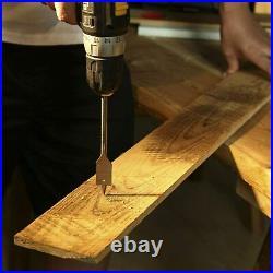 DEKOPRO 85 Piece Magnetic Impact Driver Screwdriver Bit Set with Plastic Toolbox