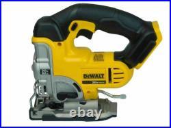 DEWALT DCS331B 20V MAX Li-Ion Cordless Jig Saw (Tool Only) New In Box