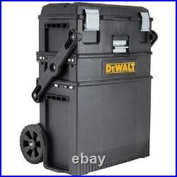 DeWALT DWST20800 Tool Equipment Mobile Work Center Box Station
