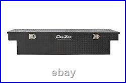 Dee Zee DZ6163NB Specialty Series Single Lid Narrow Crossover Tool Box