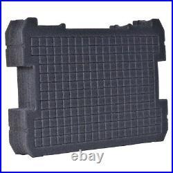 Dewalt DWST1-70702 TStak Combo II + IV Tool Storage Box 2 Drawers + Foam Insert