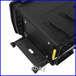 Driver Side Lockable Storage Truck Bed ToolBox For 02-21 Dodge Ram 1500 2500 350