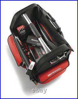 Facom BS. R20 Rolling Soft Tote Bag Tool Box On Wheels 33 Litre Material Tool Box