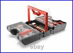 Facom Tools BP. Z46 21 Compartment Storage Parts Case Toolbox 426 X 316 X 234mm