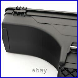 For Toyota Tundra 2007-2020 Rear Left Driver Side Truck Bed Storage Box Toolbox
