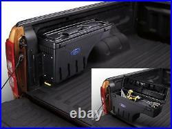Ford Genuine OEM Pivot Storage & Tool Box Left For Ford Ranger 2019