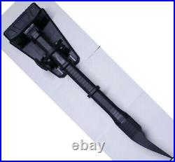 GERBER Ding Dong Breaching Tool Sledgehammer Battering Ram Pry Bar Box 30-000790