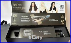 GHD Oracle Professional Hair Curling Tool. New Boxed. 2 Year Warranty & Receipt