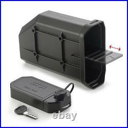 GIVI Tool Box S250 Werkzeugtasche Werkzeugkasten + universal Montagekit S250KIT