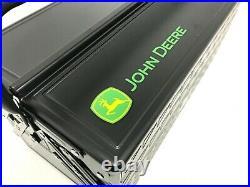 Genuine John Deere Tool Box MCKTB7402 Workshop Field Farming Garage