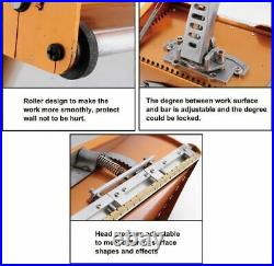 HQ 9'' Mud Compound Putty Drywall Flat Finishing Box Tool with Box Handle