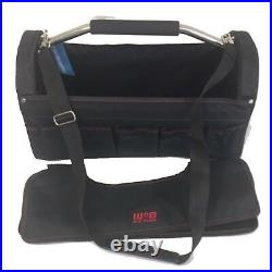 Heavy Duty 20 5000MM Tool Box Chest Bag Storage Tote Caddy Holdall Case & Cover