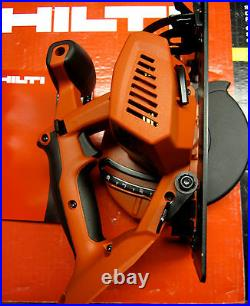 Hilti SCW 18-A CPC Cordless Circular Saw Brand New in Box (tool only) BRAND NEW