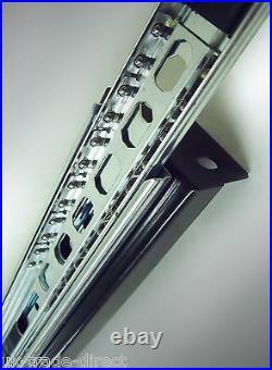 Large Hardwearing 9 Drawer Tool Box Lock / Ball Bearing Slides Poratble Chest