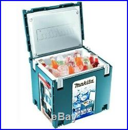 Makita MAKPAC Cool Box Connector Tool Case Systainer Type 4 18 Litres + Strap