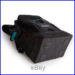 Makita Werkzeug Rucksack Tasche + Werkzeugkoffer Koffer P-72017