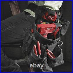 +Milwaukee 2447-20 M12 3/8 Crown Stapler Gun New in box tool only