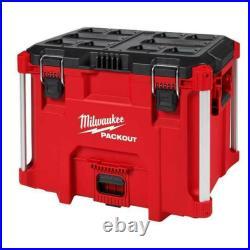 Milwaukee-48-22-8429 PACKOUT XL Tool Box Brand New