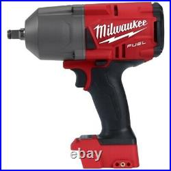 Milwaukee M18 FUEL High Torque ½ Impact Wrench (Tool Only) 2767-20 (OPEN BOX)
