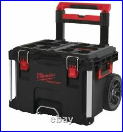 Milwaukee Packout Trolley Suitcase, Promo-Set (3-teilig)