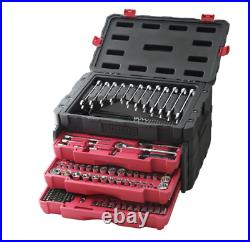 NEW Craftsman 450 Piece Mechanic's Tool Set With 3 Drawer Case Box 99040