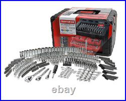 NEW SEALED Craftsman 450 Piece Mechanic's Tool Set With 3 Drawer Case Box 99040