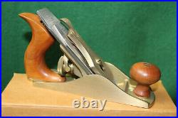 NOS New Old Stock Lie Nielsen No 1 Plane withBox & Instructions Inv#NY17