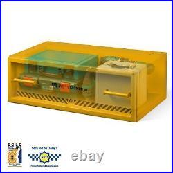 New Van Vault STACKER XL S10890 Heavy Duty Secure Vehicle Security Tool Box