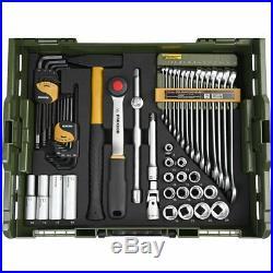 Proxxon 23660 Handwerker-Universal-Werkzeugkoffer