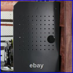 Ryobi Open Shelf Hanging Wall Storage Tool Box-Easy attachment to walls