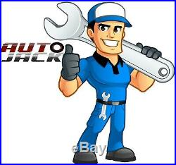 Steel Tool Storage Box Van Site Security Vehicle Secure Vault Safe Box 2 Keys