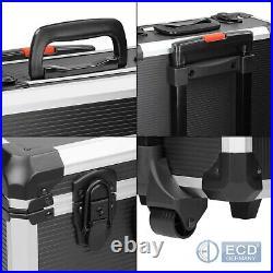 Tool Box Heavy Duty Aluminium With Wheels Garage Trolley Includes 949 PIECES