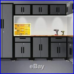 Torin/tce 9-piece Garage Storage Cabinet System