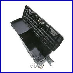 Truck Bed Storage Box Toolbox Passenger for Chevy Silverado GMC Sierra 2007-2018