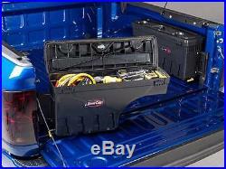 UnderCover Swing Case Toolbox Passenger 08-18 Chevy Chevy Silverado GMC Sierra