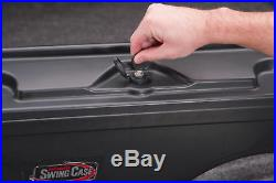 Undercover Driver & Passenger Side Swing Case 99-16 Ford F-250 F-350 Super Duty