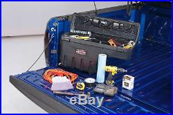 Undercover Driver & Passenger Side Swing Case Box 02-18 Dodge RAM 1500 2500 3500