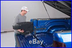 Undercover Driver & Passenger Side Swing Case for 07-18 Chevy Silverado / Sierra