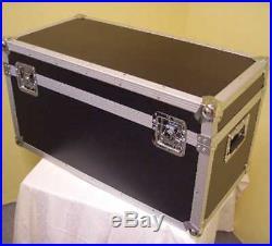 Universal Transport Case 80 x 40 x 43 cm Tool Truhen Werkzeug Material Kiste Box